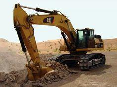 Cat 340D Excavator