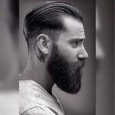 dominikberberich_shot_by__markusbacherphotographer_slicked back hair faded big beard