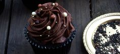 Chocolate Assam Cupcakes Archive   Twinings