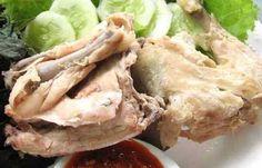 Resep Ayam Pop Mudah dan Praktis - TIPS DAPUR KOKI
