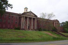 MILLEDGEVILLE STATE HOSPITAL (Central State Hospital)1837 Milledgeville, GA