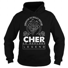 Awesome Cher Name Shirt TeeForCher
