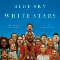 Buy Blue Sky White Stars Bilingual Edition by Kadir Nelson, Sarvinder Naberhaus and Read this Book on Kobo's Free Apps. Discover Kobo's Vast Collection of Ebooks and Audiobooks Today - Over 4 Million Titles! Kadir Nelson, Good Books, Books To Read, Summer Reading Lists, Kids Reading, Reading Activities, Kindergarten Activities, Summer Activities, Book Lists