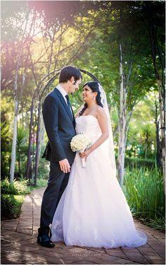 Chez Charlene Venue Gardens, Wedding Dresses, Fashion, Couple, Bride Dresses, Moda, Bridal Gowns, Fashion Styles, Outdoor Gardens