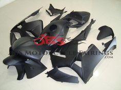 OEM Honda CBR600RR Motorcycle Fairings Matte Black, Oem, Fighter Jets, Honda, Motorcycle, Motorcycles, Motorbikes, Choppers