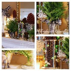 Today's post is not necessarily pretty. It is very practical. But hopefully, it will lead to a whole lot of Christmas pretty around you home! I used to dread dread dread Christmas decorating. Not the actual decorating while Christmas music is playing in the background… but the rooting through the basement to find all those …