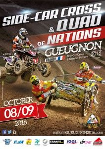 Sidecarcross of Nations
