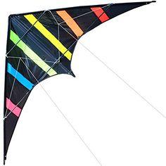 Hengda Kite-Aurora 48 Inch Dual Line Stunt Kite For Kids ... https://www.amazon.com/dp/B01NGZV7TS/ref=cm_sw_r_pi_dp_x_t9LnzbYW6XFEM