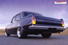 Before getting too far into his classic Holden EH project, Johnny Musladen acquainted himself with the rego rules. American Racing Wheels, Australian Muscle Cars, Australia Kangaroo, Custom Vans, Hot Cars, Motocross, Hot Wheels, Race Cars, Classic Cars
