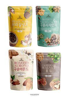 Popcorn Packaging, Milk Packaging, Bakery Packaging, Cookie Packaging, Chocolate Packaging, Food Packaging Design, Beverage Packaging, Packaging Design Inspiration, Brand Packaging