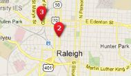 Historic Raleigh Trolley Tours | Raleigh, NC 27604 | Greater Raleigh Guided Tour Companies