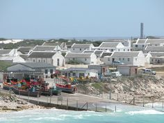 This photo from Western Cape, West is titled 'Arniston harbour'. Paises Da Africa, Provinces Of South Africa, Le Cap, Cape Town South Africa, The Beautiful Country, Places Of Interest, Beautiful Places To Visit, Countries Of The World, Pretoria