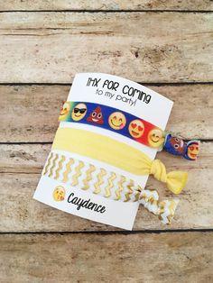 Emoji Socks Trampoline Party Favor Ava Pinterest