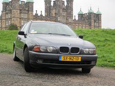 BMW 528i touring (E39)....the best car ever!!!