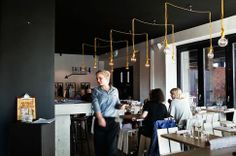 Barbro – fantastic restaurant with a touch of Japan
