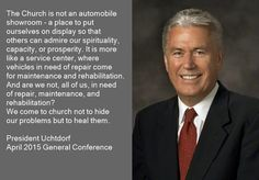 no to hypocrisy