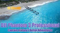 DJI Phantom 3 Captain IrixGuy's Aerial Adventures