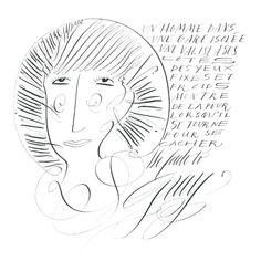 Stephanie Fishwick Calligraphy