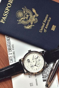 Travel Essentials | Mr. Goodlife | Instagram