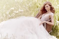 Bridal Gowns and Wedding Dresses by JLM Couture - Style 8660