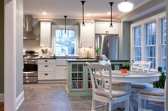 Love this Kitchen?  So do we, and we know exactly how to create it!