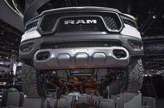2019 Ram 1500 Ram Photos, Live Photos, Ram Trucks, Dodge Trucks, 2019 Ram 1500, Photo Credit, Cruise, Car, News