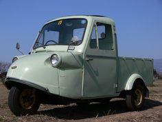Daihatsu Midget - 1962                                                                                                                                                                                 もっと見る
