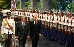 Russian Intelligence Moves Back into Cuba - http://conservativeread.com/russian-intelligence-moves-back-into-cuba/
