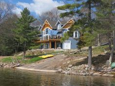 11 best cottage rentals ontario images on pinterest cottage rh pinterest com