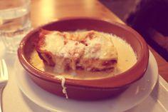 Lasagna's addicted :)))