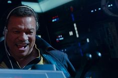 Best known for his role as Lando Cassian in Star Wars, actor Billy Dee Williams has confirmed that he uses both he/him and she/her pronouns. Star Wars Cast, Star Wars Film, Billy Dee Williams, Star Wars Icons, Tribal Warrior, Lando Calrissian, Star Wars Celebration, The Empire Strikes Back, Star Wars Episodes