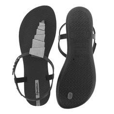 Sandales ipanema (grandeur 9)
