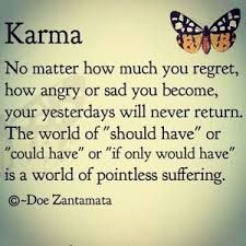 Karma Quotes Awesome Pinpris Clown On Karma  Pinterest  Karma