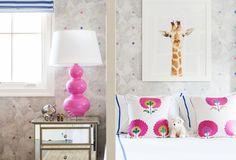 Dream Big: The Playful & Polished Kids' Room