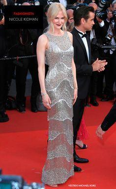 Cannes 2017: as musas e os looks imperdíveis! - Garotas Estúpidas - Garotas Estúpidas