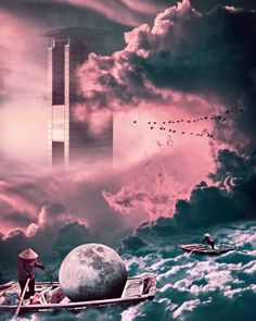 The Tower Peaks through the Clouds    ---    .  .  .  .    #Visual_Creatorz #creativeoptic #creative_ace #bleachmyfilm #createcommune #spacewheel #simplycooldesign #thelikedphoto #igcreative_editz #ps_summertime #ourcolourdays #artofvisuals #ourmoodydays #enter_imagination #eclectic_shotz #all2epic #theimaged #way2ill #shotzdelight #watchthisinstagood #visualsoflife #hubs_united #heatercentral #fatalframes #acreativevisual #thegraphicspr0ject #ig_color #d_expo #creatorgrams…
