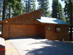 Agate Bay Vacation Rental - VRBO 600705 - 3 BR Lake Tahoe North Shore CA ~ Sleeps 6! Wifi and Private Hot Tub