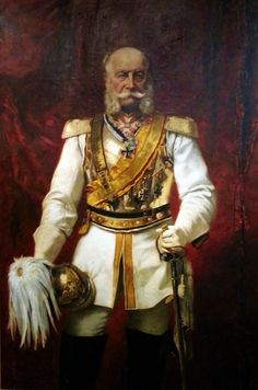 Kaiser Wilhelm I His Majesty the German Emperor and King of Prussia, Duke of…