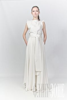 Nicolas Candas - Sposa - Multi-format wedding dress