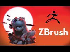 Sketching in ZBrush for Designers: SilhouetteComputer Graphics & Digital Art Community for Artist: Job, Tutorial, Art, Concept Art, Portfolio