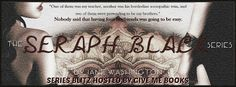 Twin Sisters Rockin' Book Reviews: Series Blitz: The Seraph Black Series by Jane Wash...