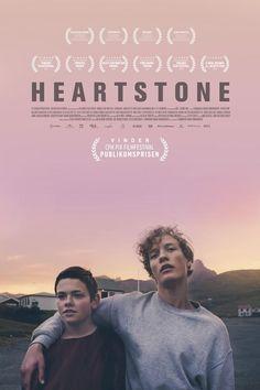 Heartstone (2016) - FilmAffinity