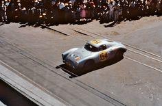 Mexico Carrera Panamericana 1953
