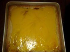 Torte e dolcetti di Rosa: Crostata con crema di marroni e crema pasticcera