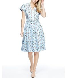 Shop a great selection of Gal Meets Glam Collection Cecily Floral Cotton Fit & Flare Dress. Find new offer and Similar products for Gal Meets Glam Collection Cecily Floral Cotton Fit & Flare Dress. Cotton Frocks, Cotton Dresses, Frock Patterns, Casual Dresses Plus Size, Daytime Dresses, Gal Meets Glam, Fit Flare Dress, Nordstrom Dresses, Dresses Online