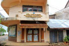 Oficina de turismo de Savannakhet http://www.vietnamitasenmadrid.com/laos/savannakhet.html