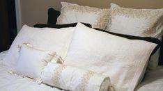 Nettoyer et entretenir sa literie est primordial. Même si vous n'êtes pas sujet aux allergies, une bonne hygiène vous permettra de profiter d'un sommeil sain et serein. Voyons les bons réf