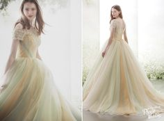 Dress: Hardy Amies London