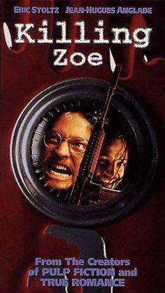 Killing Zoe (1993) - IMDb