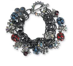 Fancy Girl Bracelet